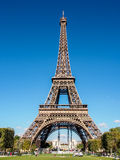 Eiffle tower Stock Photos