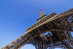 Eiffle Tower. Royalty Free Stock Photo