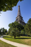 Eiffle Tower. Paris. France Royalty Free Stock Photography