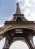 Eiffle Tower. Paris. France Stock Images