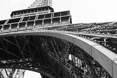 Eiffle Tower. Paris. France Stock Photos