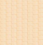 Eige que pesca o teste padrão abstrato. Sem emenda dome o fundo chequered. Textura quadriculado decorativa brilhante ilustração royalty free