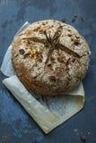 Eigengemaakt brood stock afbeelding