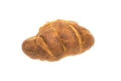 Eigengemaakt Geïsoleerd Brood, royalty-vrije stock fotografie