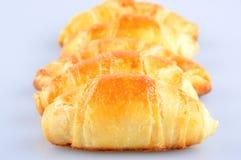 Eigengemaakt gebakje Stock Foto