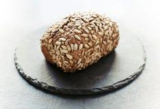 Eigengemaakt integraal brood stock afbeeldingen