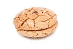 Eigengemaakt koekje Stock Afbeelding