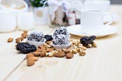 Eigengemaakt suikergoed Royalty-vrije Stock Foto