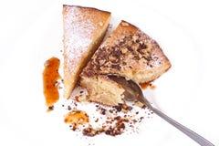 Eigengemaakte cakes Royalty-vrije Stock Fotografie