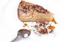 Eigengemaakte cakes Royalty-vrije Stock Afbeelding