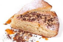 Eigengemaakte cakes Stock Afbeelding