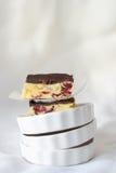Eigengemaakte chocolade Royalty-vrije Stock Fotografie