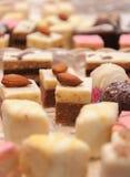 Eigengemaakte Koekjes Stock Foto