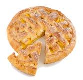 Eigengemaakte pastei Stock Fotografie