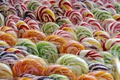 Eigengemaakte snoepjes 20 Royalty-vrije Stock Afbeelding