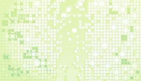 Eigentijdse abstracte achtergrond Royalty-vrije Stock Afbeelding