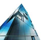Eigentijdse architectuur Stock Foto's