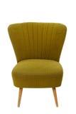 Eigentijdse stoel Stock Fotografie
