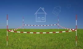 Eigentum Lizenzfreie Stockbilder
