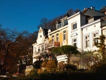 Eigentum - Investition Lizenzfreies Stockbild