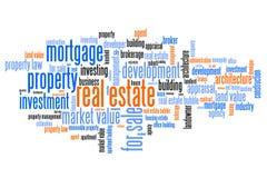 Eigentums-Investition Lizenzfreie Stockfotos