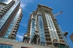 Eigentumswohnungen Stockbilder