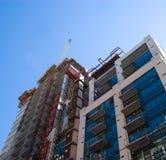 Eigentumswohnungen in Toronto Stockfotos