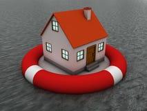 Eigentumversicherung