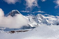 Eiger Stock Photos