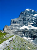Eiger, Switzerland Royalty Free Stock Photo