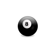 Eight Ball Stock Images