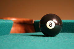 Eight Ball stock photos