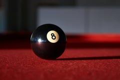 Eight ball Stock Photos