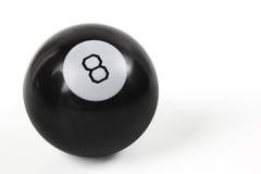 Eightball Stock Photography