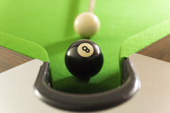 Eightball Stockbilder