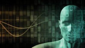 Eignungs-APP-Verfolger als Technologie-Konzept stock video footage