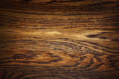 Eiken houttextuur Stock Fotografie