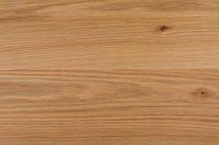 Eiken natuurlijke houten textuur Stock Fotografie