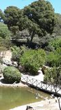 Eiland Сардиния Италии парка Стоковая Фотография