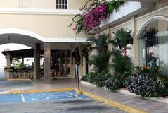 Eiland Amador in de republiek van Panama Royalty-vrije Stock Fotografie