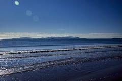 Eiland Elba Stock Foto