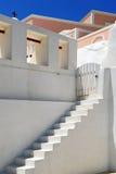 Santorini Royalty-vrije Stock Foto's