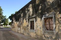 Eiland Mozambique Royalty-vrije Stock Foto