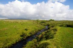 Eiland Skye, Schotland Royalty-vrije Stock Foto