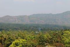 Eiland, Sri Lanka Royalty-vrije Stock Foto's