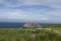 eiland van skye Stock Foto