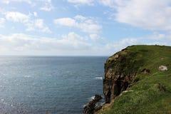 eiland van skye Royalty-vrije Stock Foto's