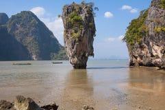 Eilanden Thailand Royalty-vrije Stock Foto