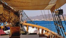 Eilat, Израиль стоковое изображение