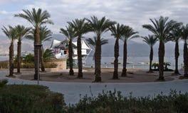 Eilat Stock Image